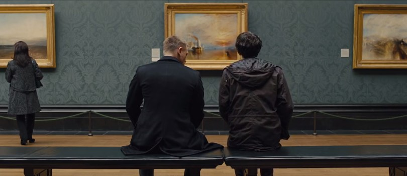 Skyfall: The Fighting Temeraire