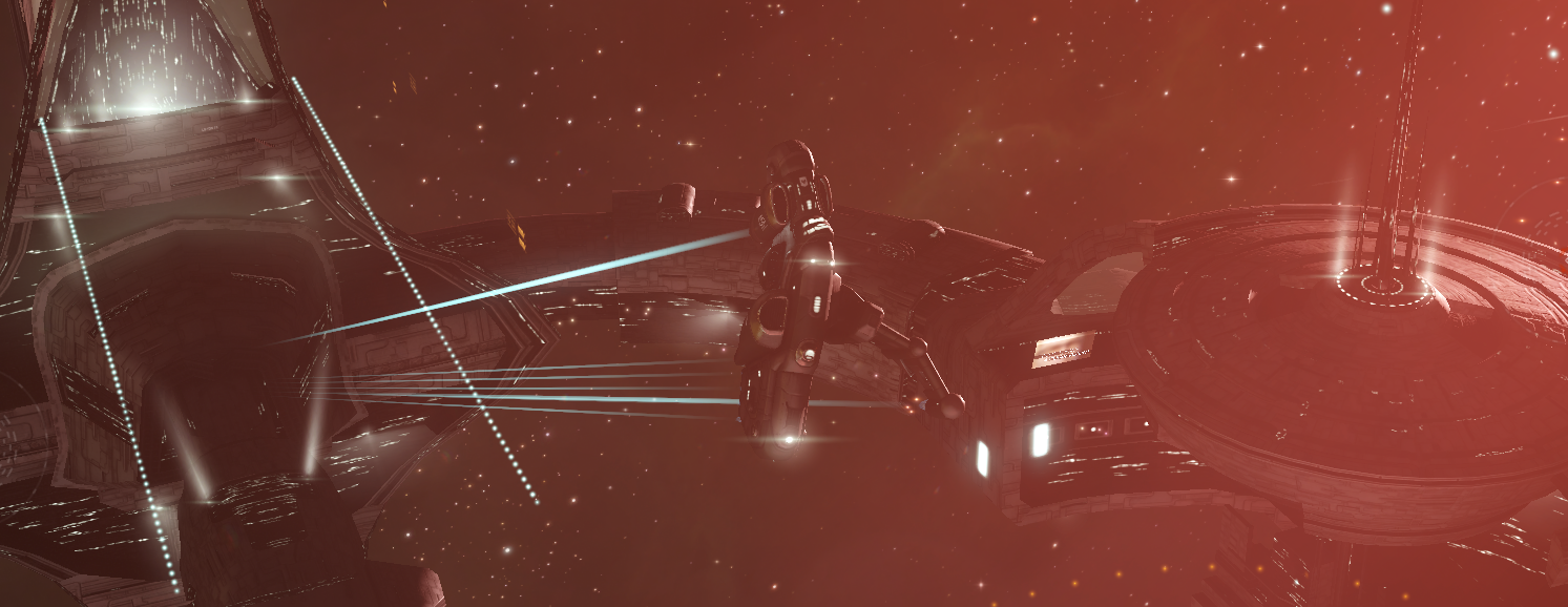 Eve of Destruction: History and Memory in EVE Online